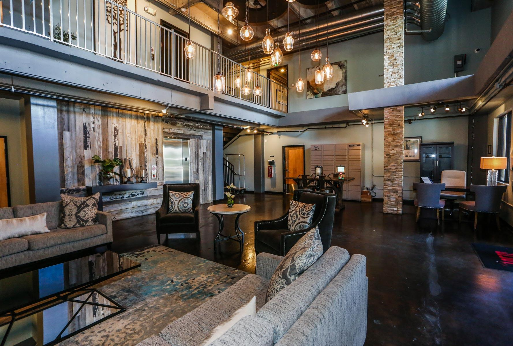 The Lofts Paseo At Winter Park Village